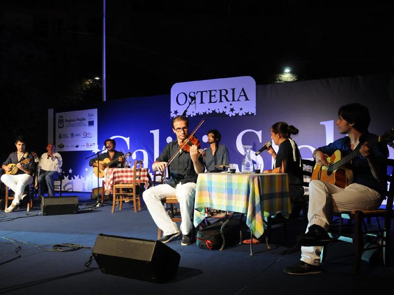calici di stelle otranto 2011