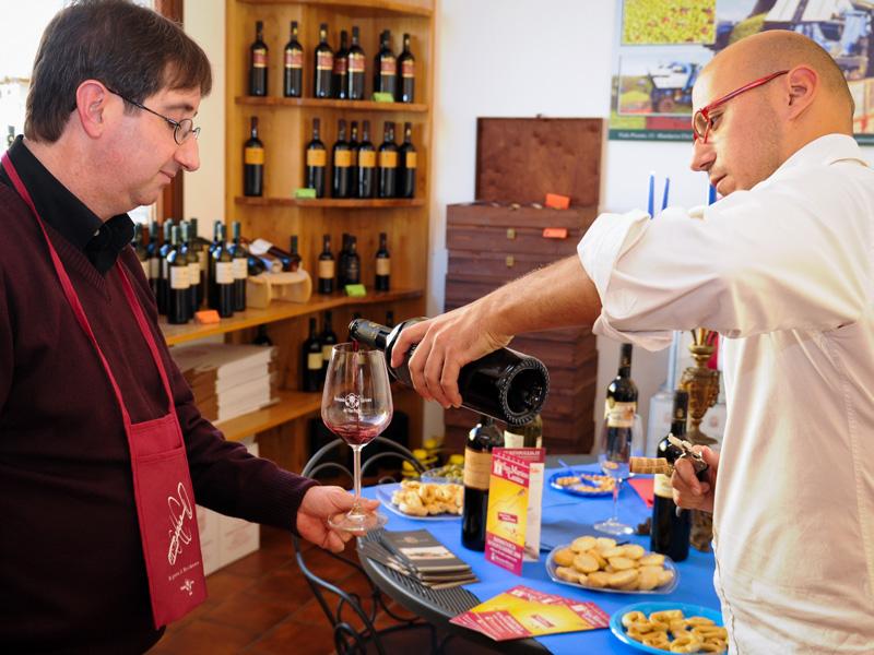 san martino in cantina 2010