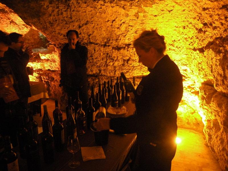 san martino in cantina 2011