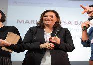 Il Presidente Maria Teresa Basile Varvaglione